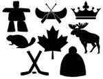 canadain symbol