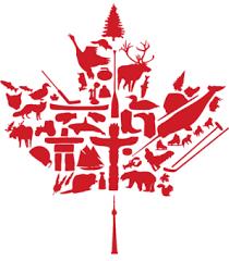 Canadian Identity Symbols « Mr. Purdon's Class Blog